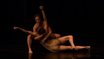 Szalt Dance Company at LAX Festival.  Photo by Joseph Lambert.