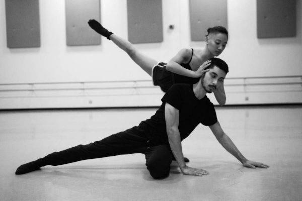 Dance in Concert. Photo courtesy of Norbert De La Cruz III.