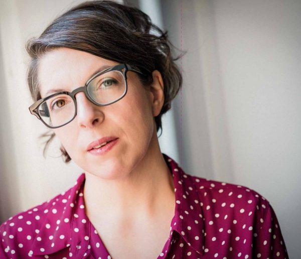 Petra Volpi, director-The Divine Order