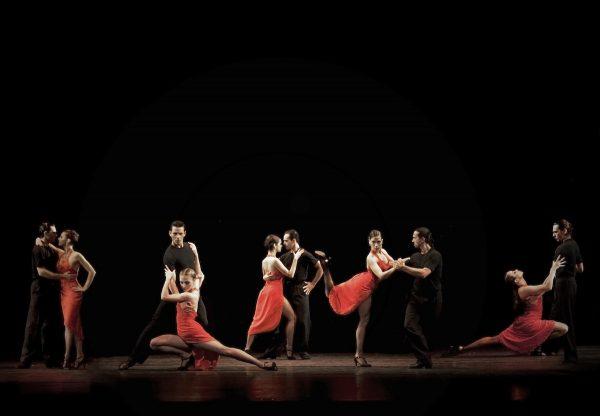 Tango Buenos Aires. Photo courtesy of TBA.
