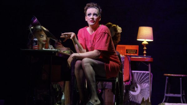 Michael Urie in Torch Song Credit: Joan Marcus