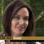 Angelina Jolie - Director of FIRST THEY KILLED MY FATHER