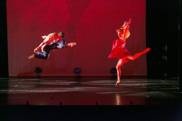 Awakenings & Beginnings International Dance Festival. Photo by Paul Antico.