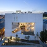 Affordable Housing: The Six, Los Angeles. Brooks + Scarpa Architects