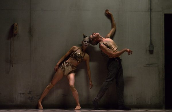 Scene from Betroffenheit