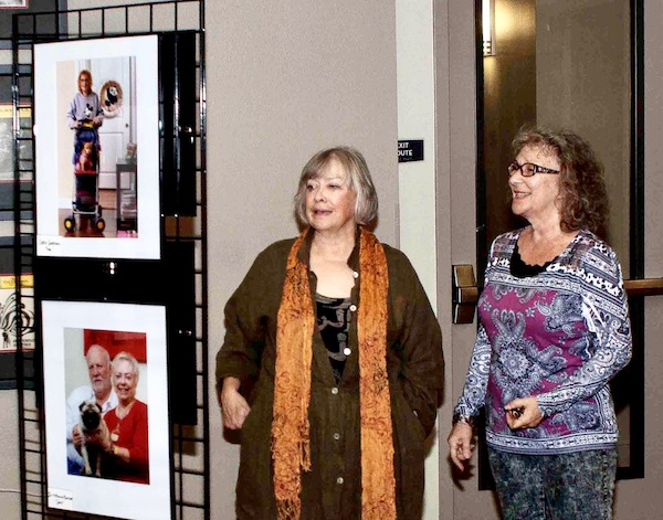 NoHo Arts Colony_Pam Burnham_Photo by Dr. Valerie Pronio-Stelluto_culturalweekly.com