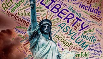 Source: https://pixabay.com/en/welcome-liberty-include-america-2193143/
