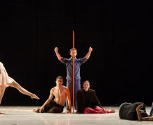 L.A. Dance Project, Photo by Erin Baiano
