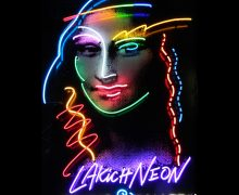 Lakich Neon © Lili Lakich