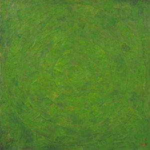 Green Target, 1955