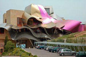 Frank Gehry, Art Gallery, Alberta