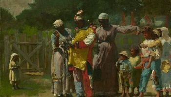 800px-Winslow_Homer_-_Dressing_for_the_Carnival