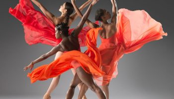 Dance Theatre of Harlem. Photo by Rachel Neville.