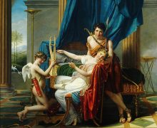 Jacques-Louis_David_-_Sappho_and_Phaon,_1809