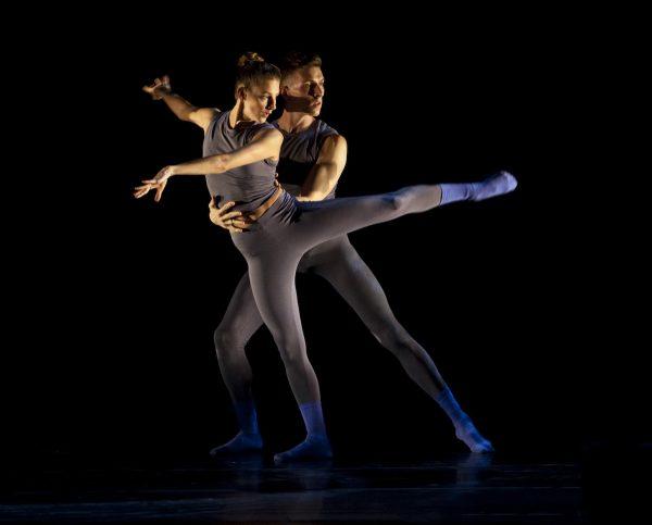 L.A. Dance Project. Photo by Rose Eichenbaum.