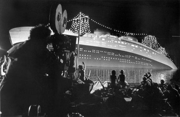 Fellini's Amarcord © Cineteca Bologna