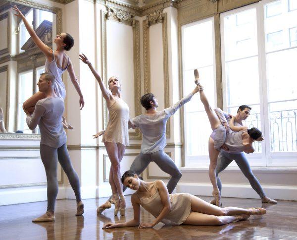 Barak Ballet. Photo courtesy of the artists.