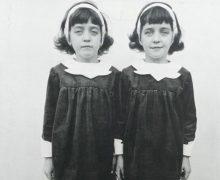 Identical Twins, NJ © Diane Arbus 1967