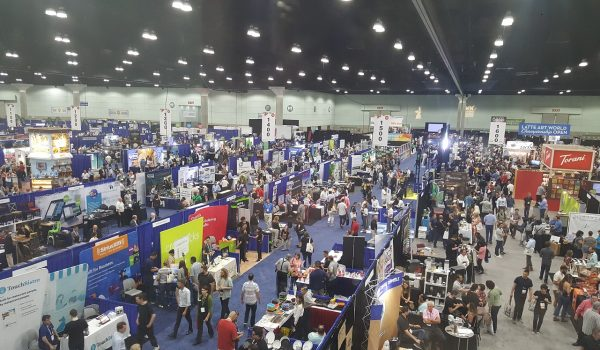 Food Expo Review Cultural Weekly