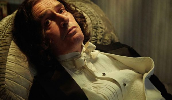 Rupert Everett as Oscar Wilde © Wilhelm Moser, Sony Pictures Classics