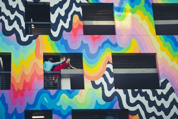 Heidi Duckler Dance Theatre. Photo courtesy of HDDT.