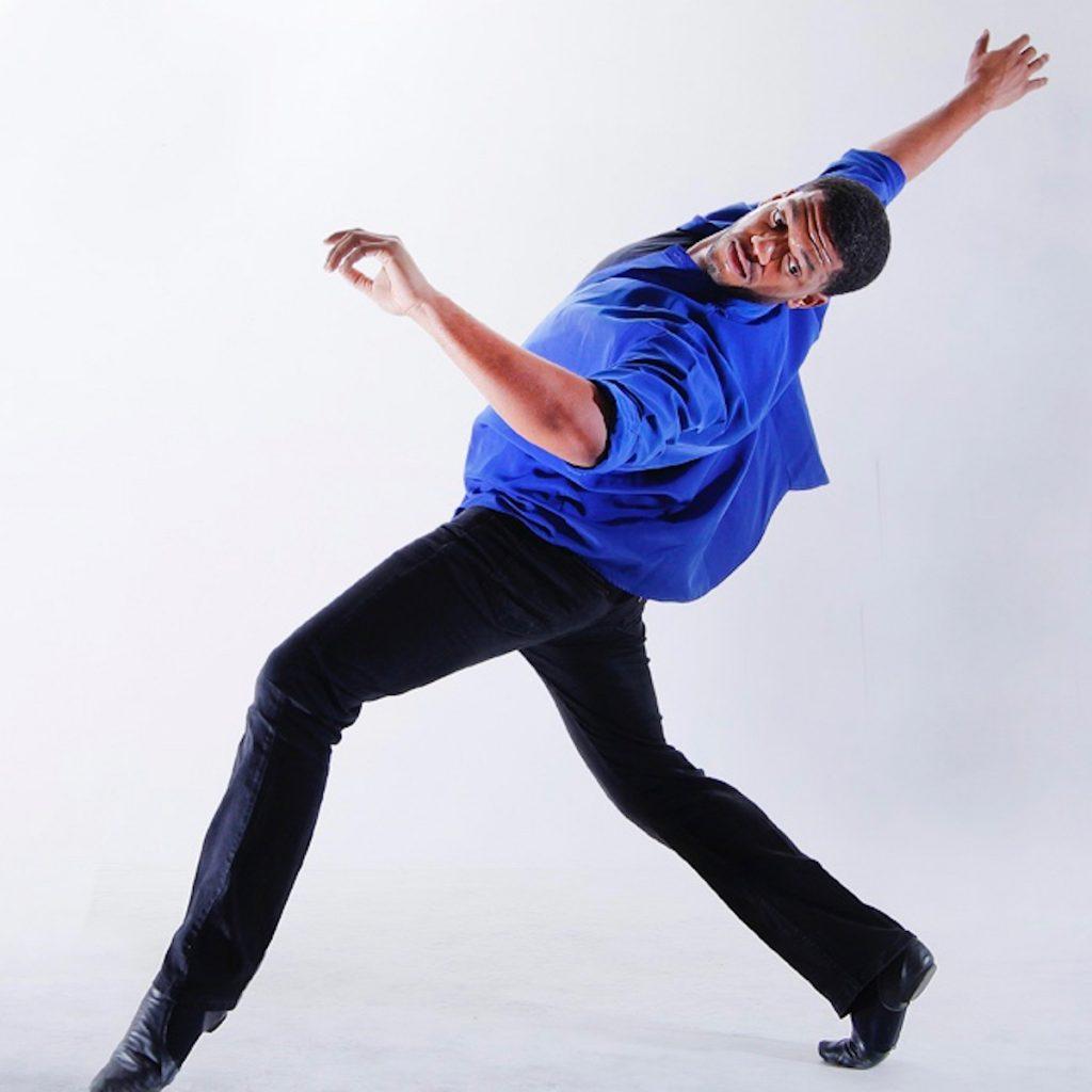 JazzAntiqua Dance and Music. Photo by Joe Lambie.