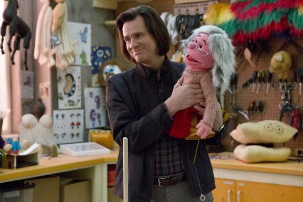 Jim Carrey (c) Paul Sarkis/SHOWTIME