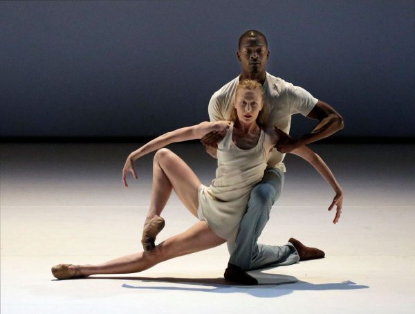Los Angeles Dance Project. Photo courtesy of LADP.