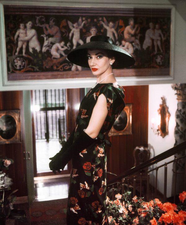 Maria Callas (c) Sony Pictures Classics