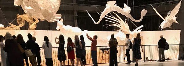 Shanhaijing, 2015 by Ai Weiwei