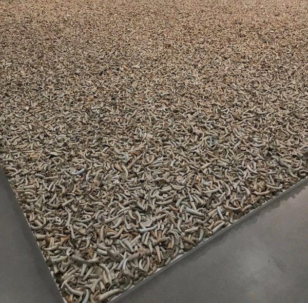 Spouts by Ai Weiwei