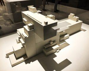 Kazimir Malevich, Arkhitektons (1923)