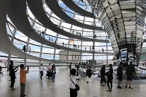 Reichtag Dome