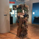 German Cultural Museum: Ocean Trash