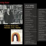 Books by Bruno Zevi
