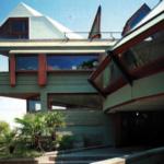 Duplex house, Rome, 1964 - Architect: Luigi Pellegrin