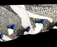 Steps - Jewish Museum