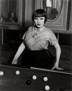 Brassai, Billiard Player, 1932-33; Estate Brassai Succession, Paris; (c) Estate Brassai Succession, Paris