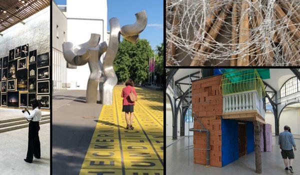 Berlin Art 2018