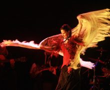Forever Flamenco.  Photo by Miguel Angel Gonzalez.