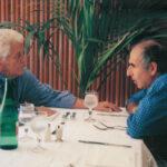 Last meeting, 1998