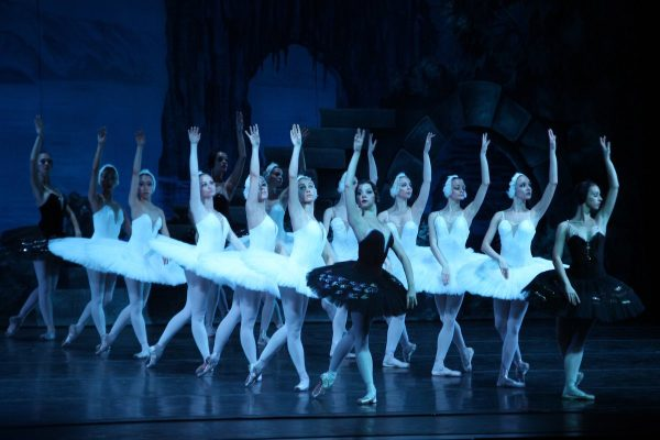 "Russian National Ballet's ""Swan Lake"". Photo courtesy of RNB."