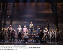 Come from Away photo