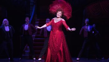 Hello Dolly, musical theater