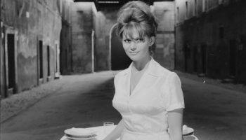 8 ½ by Federico Fellini 1963 (c) Filming Italy