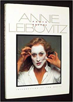 Annie Liebovitz (c) 1983