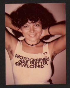 Elisa Leonelli (c) 1977