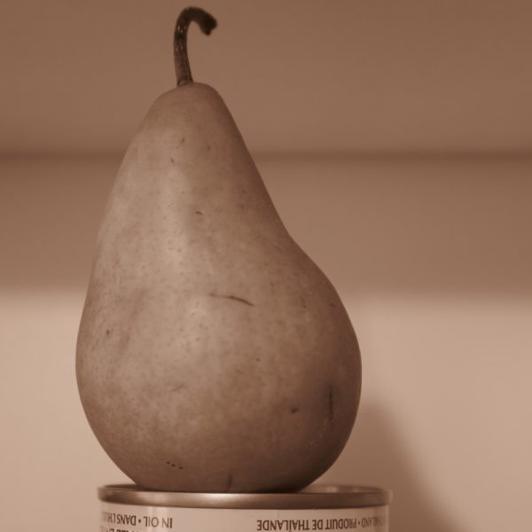 This pear