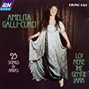 Amelita CD