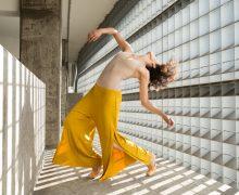 Barak Ballet.  Photo by Djeneba Aduayom.